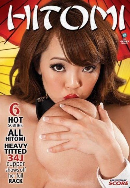 Hitomi Tanaka – Heavy Titted 34J Cupper Shows Off Her Full Rack