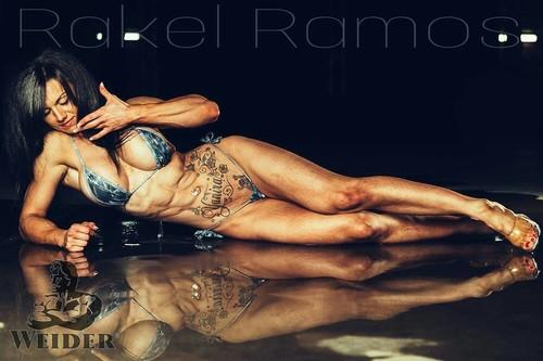 Rakel Ramos