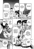 New manga by Chikaishi Masashi - Gorgeous Play 1-3