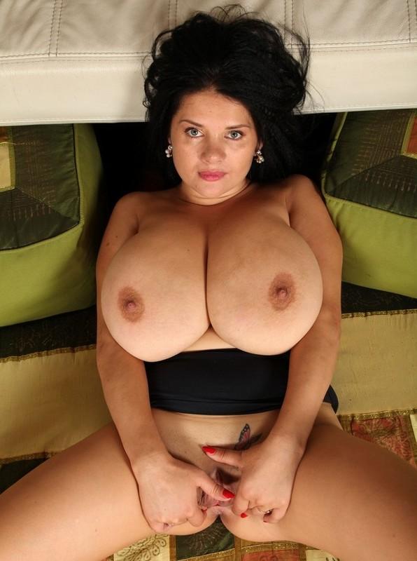Natasha Sweet aka Nadiya – XX-Cel – Huge Boobs – 5 Videos