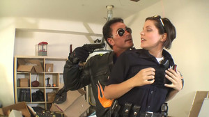 Bobbi Starr - This Ain't Cops XXX sc3, HD, 720p