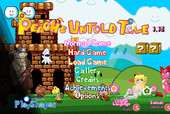 ario Is Missing Peachs Untold Tale v338 by Ivan Aedler