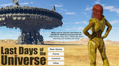 Last Days Of The Universe Episode 1 by Lastdays