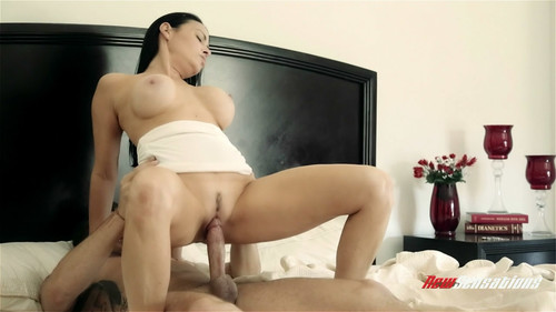 Vanilla DeVille - Family That Lays Together sc4, HD, 720p