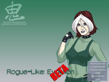 Rogue-Like: Evolution - [Version 0.974b]