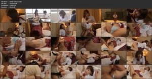 MVSD-326 Time Stop Suspended Daughter sc1