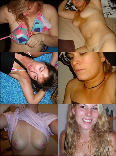 Hot Nude Pictures Of A Cute German Blonde + 5 Videos
