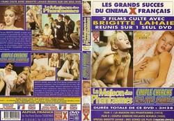 yvu1v8q3uuvl La Maison des Phantasmes   Alpha France