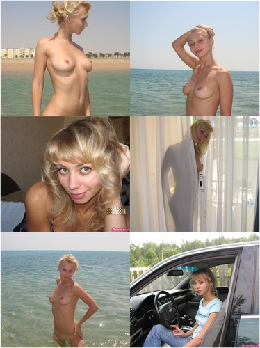 Stunning Russian Woman Shows Her Wonderful Sexy Body