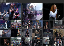 VA - Masters of Rock 2016 (2016) [2 x DVD5]