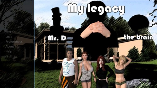 My Legacy - [Version 0.8.2 Update]