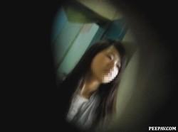 【世界の射窓から~ステーション編~】ステーション編 vol.30 割り込みに怒った美女!
