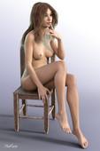 Wonderful erotic 3d elf girls in artwork collection from karisma9195