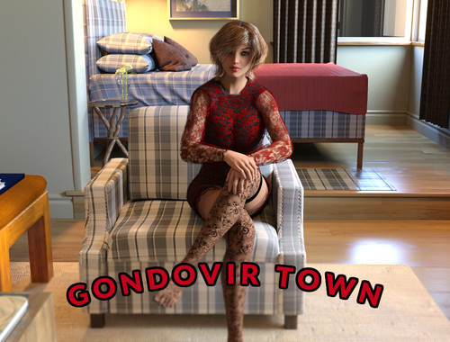 Gondovir Town - [Version 0.3.0d Update]