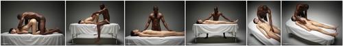 [Hegre-Art] Ariel & Mike - Sexual Massage