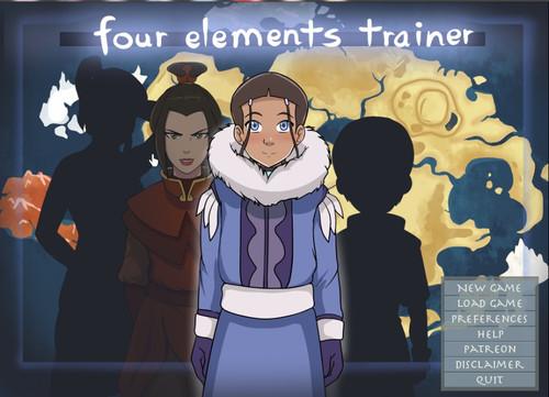 Four Elements Trainer - [Version 0.5.06b Update]