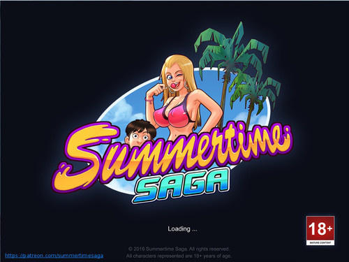 SummertimeSaga - [Version 0.13.1 Alpha]
