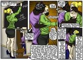 IllustratedInterracial – SiteRip  [UPDATED 30 MAY]