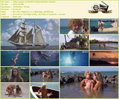 The Blue Lagoon (Antology) (1980, 1991, 2012) 60f 720p
