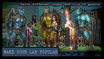 y0p6jszeaskt - The Magus Lab v.0.40A + Cheats[Brozeks&Co]
