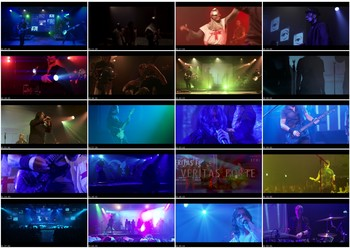 RPWL - A New Dawn (2017) [BDRip 1080p]