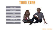 Twin Star – Version 0.7 (Twincest Game) [Panda Penguin] [2017]