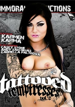 Tattooed Temptresses 2