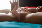 Zishy - Sidney Alexis nude sexy amateur 4