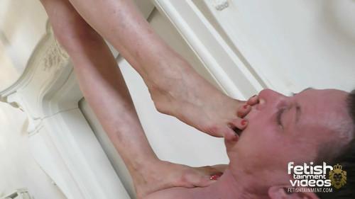 Trampled under Miras feet! - FULL HD WMV