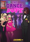 The Dance Dupe - Lustomic