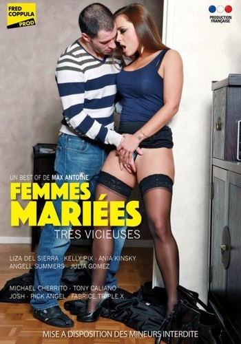 Femmes Mariees Tres Vicieuses