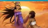 Onee-Sama Productions - Alpha's Adventure DEMO