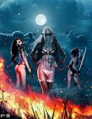 Madspike - Dark elves assassins (Lineage II)