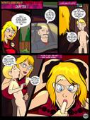 Everfire - Erotic Adventures of Jennifer Rose ch 1