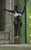 [Mozzarella 3D] Sorceress vs Viola