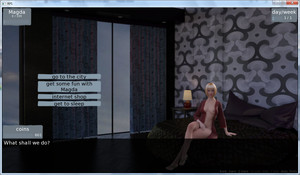 优趣游戏网 gameuq.com AV明星的崛起 /Rise Of The Pornstar-1.53RR[动态][汉化]