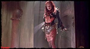 Melinda Clarke in Return of the Living Dead Part III (1993) 2dnspultjiwo