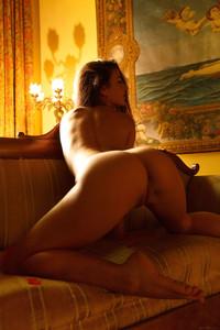MA Nude Hot Pics - Lorena B Reale