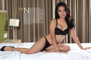 Charissa Julia - GRESS Indonesia Hot Model