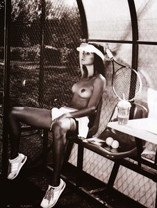 Irma Demonshtein - Playboy Nude Girls