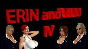 3DZen Erin and Vikki Bathroom Break Comic