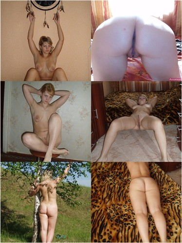 Amateur Sex With Hot 37-year-old Mom From Russia