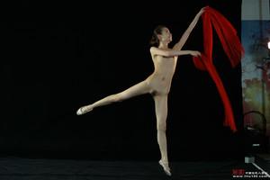 China Nude Girl - Litu100 - Bei Bei 2