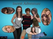 iccreations - Incest Adventure – Save Version 0.7B