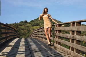 Claudia - On The Bridge 2