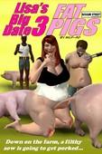 Milf3D - Lisas Big Date 3