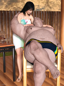 Fujiko – updated siterip collection of hot pinups and incest