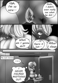 [Pornicious] Made In Duty Ch. 1-2