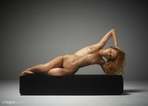 Julia - Racy Redhead