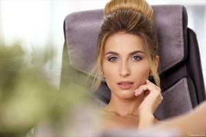 Cara Mell - The Office Girl